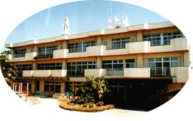 sisters of caritas school
